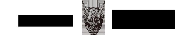 エロ同人 鬼畜王ロゴ