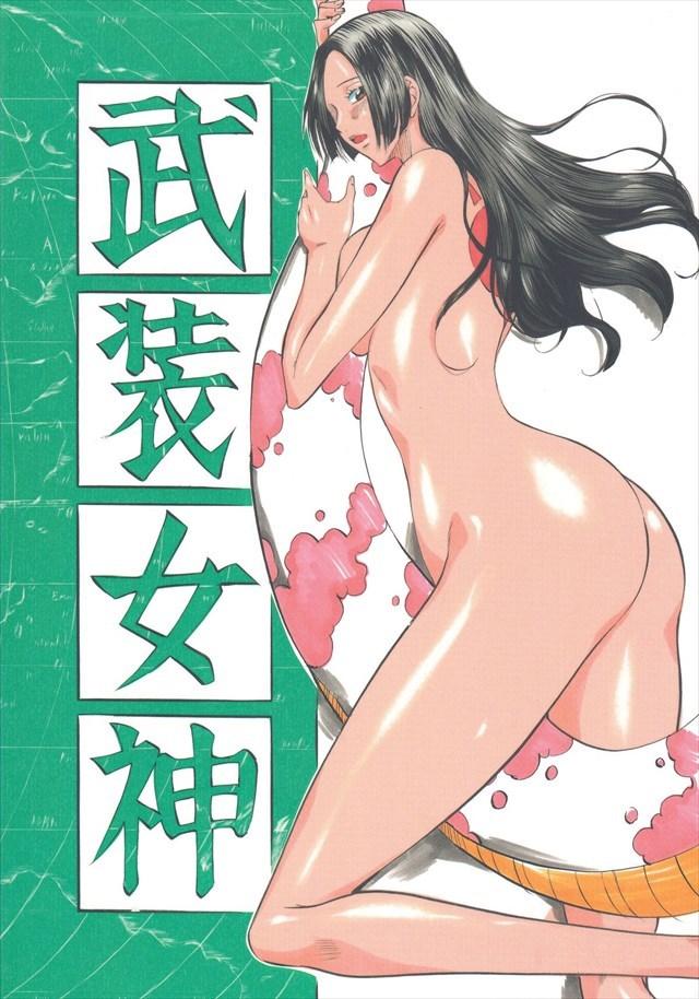 ワンピース エロマンガ・同人誌6030