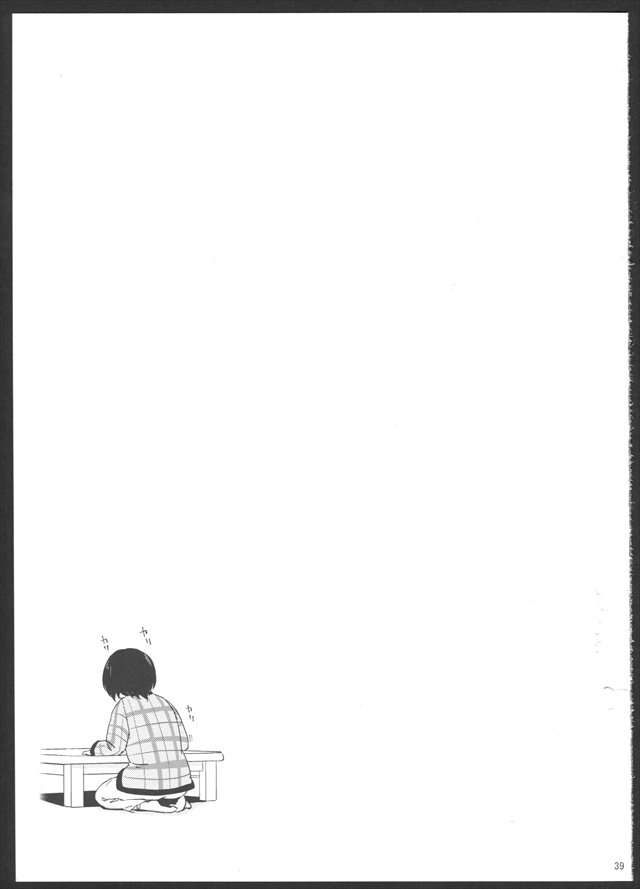 ゆるゆり エロマンガ・同人誌3041