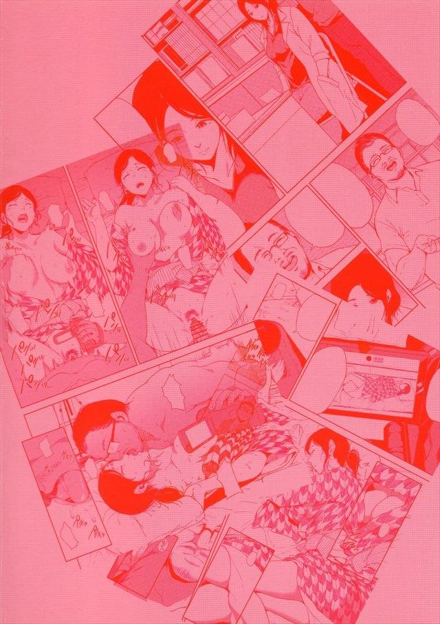 富士山さんは思春期 エロマンガ・同人誌4030