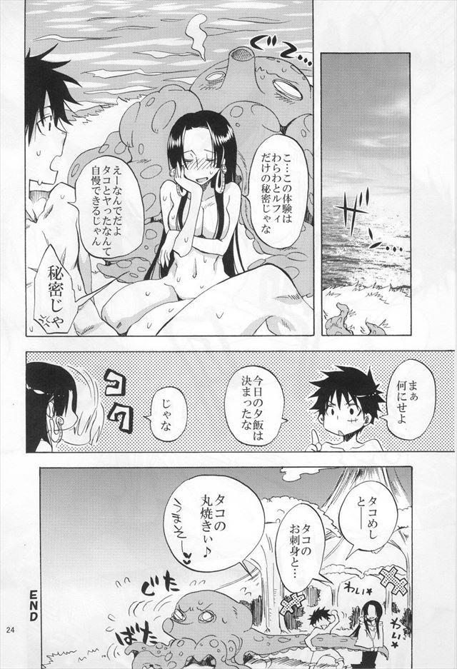 ワンピース エロマンガ・同人誌36023