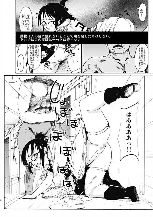 ワンピース エロマンガ・同人誌28005