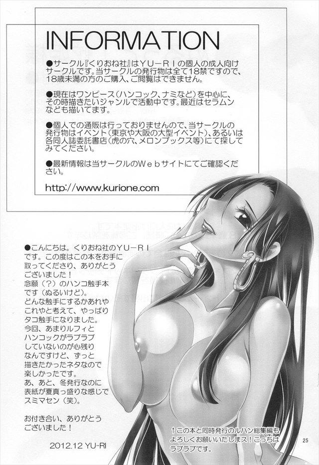 ワンピース エロマンガ・同人誌36024