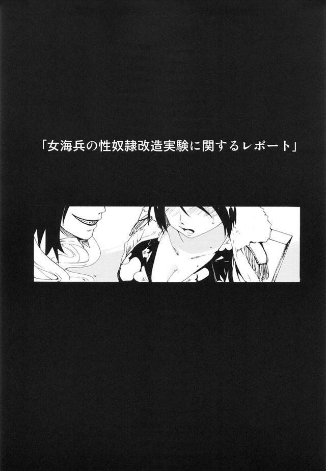 ワンピース エロマンガ・同人誌10002
