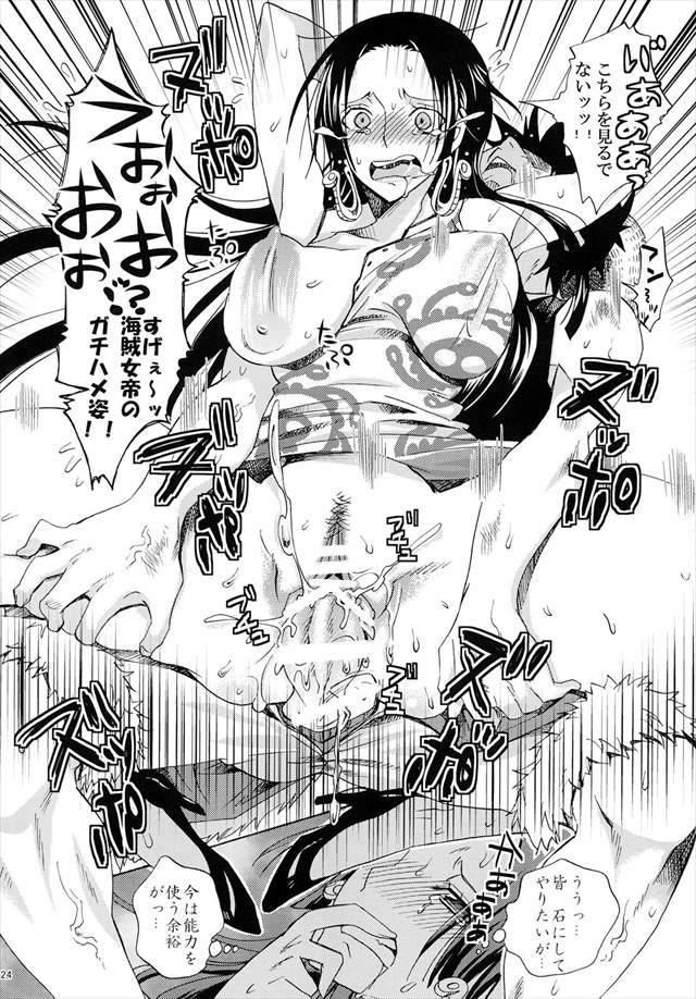 ワンピース エロマンガ・同人誌38024