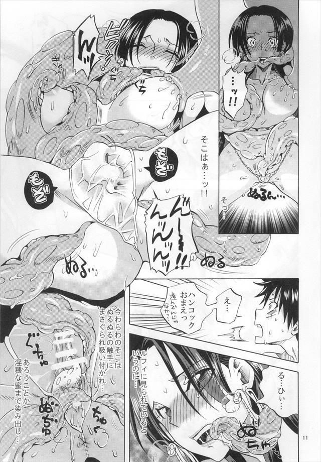 ワンピース エロマンガ・同人誌36010