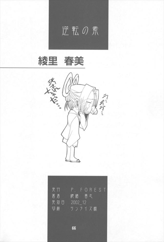 逆転裁判 エロマンガ・同人誌1064