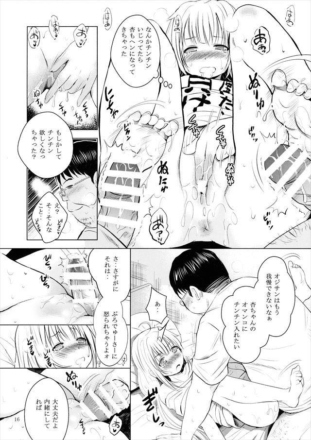 アイドルシリーズ エロマンガ・同人誌29015