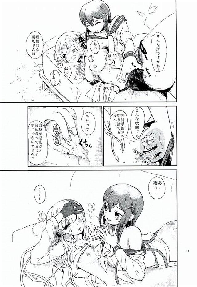 ダンガンロンパ エロマンガ・同人誌10008