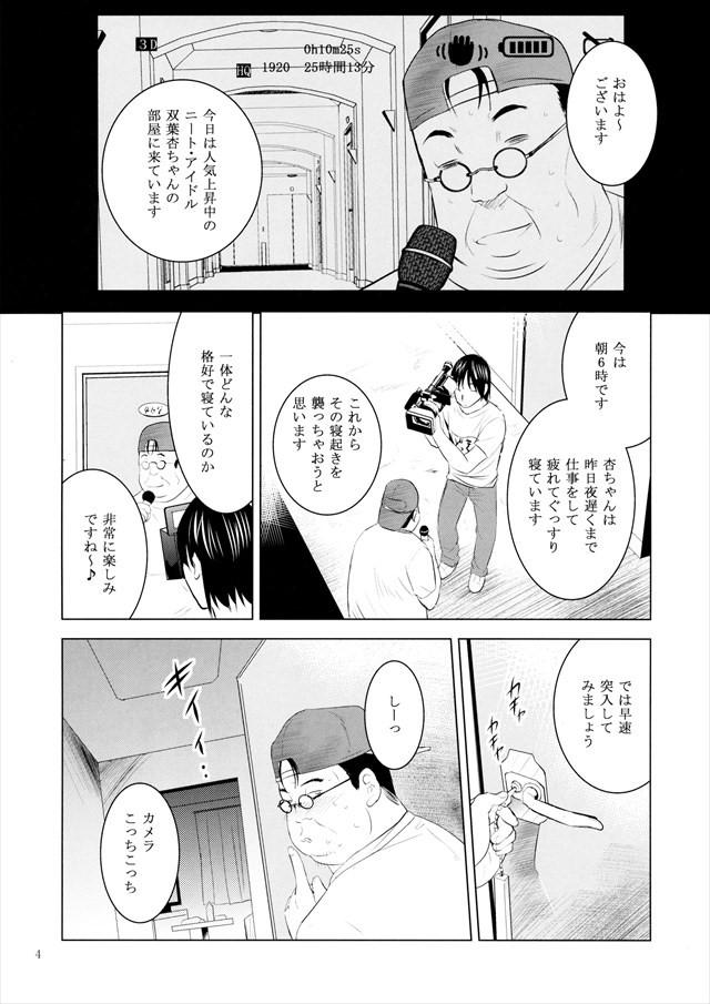 アイドルシリーズ エロマンガ・同人誌29003