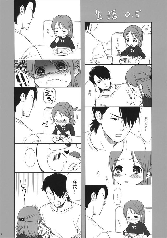 イナイレ エロマンガ・同人誌20003
