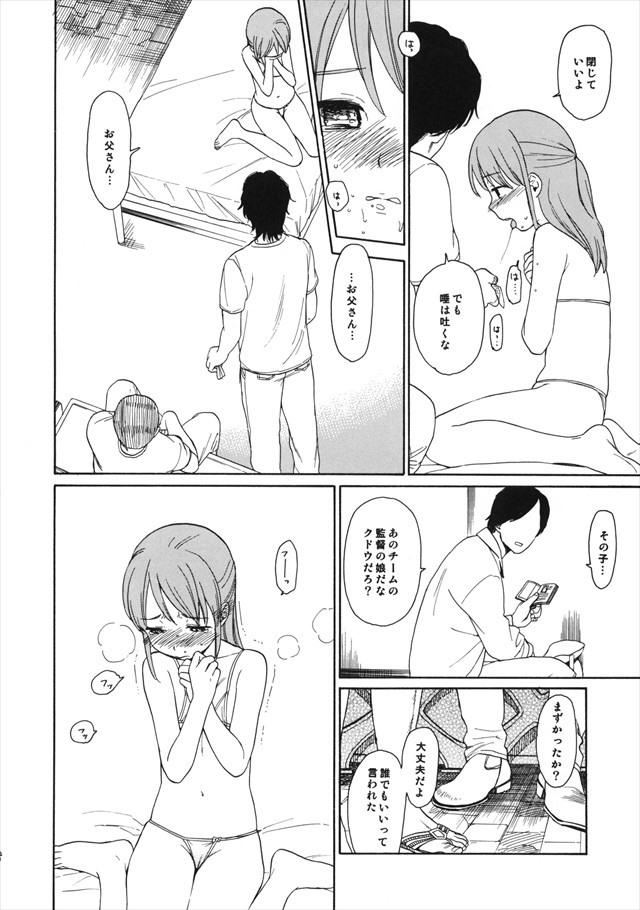 イナイレ エロマンガ・同人誌21008