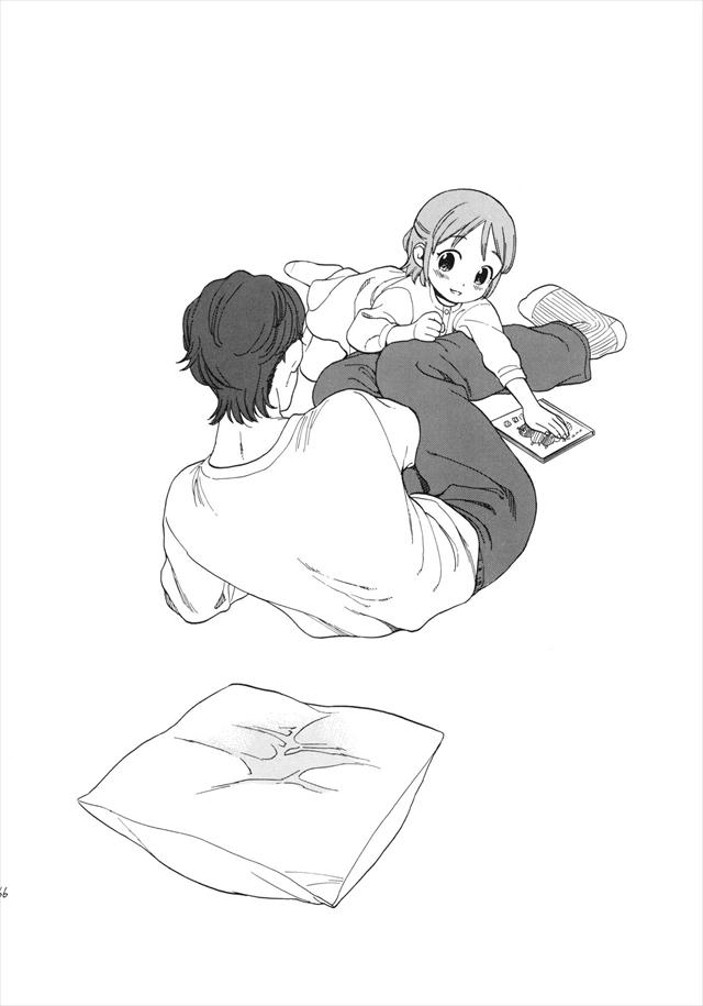 イナイレ エロマンガ・同人誌20065