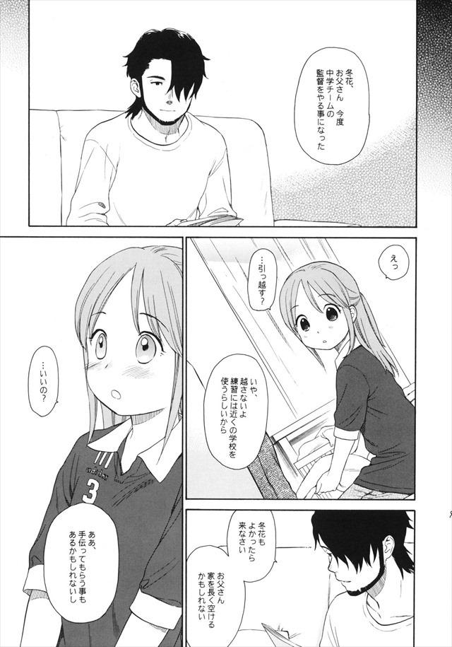 イナイレ エロマンガ・同人誌20008